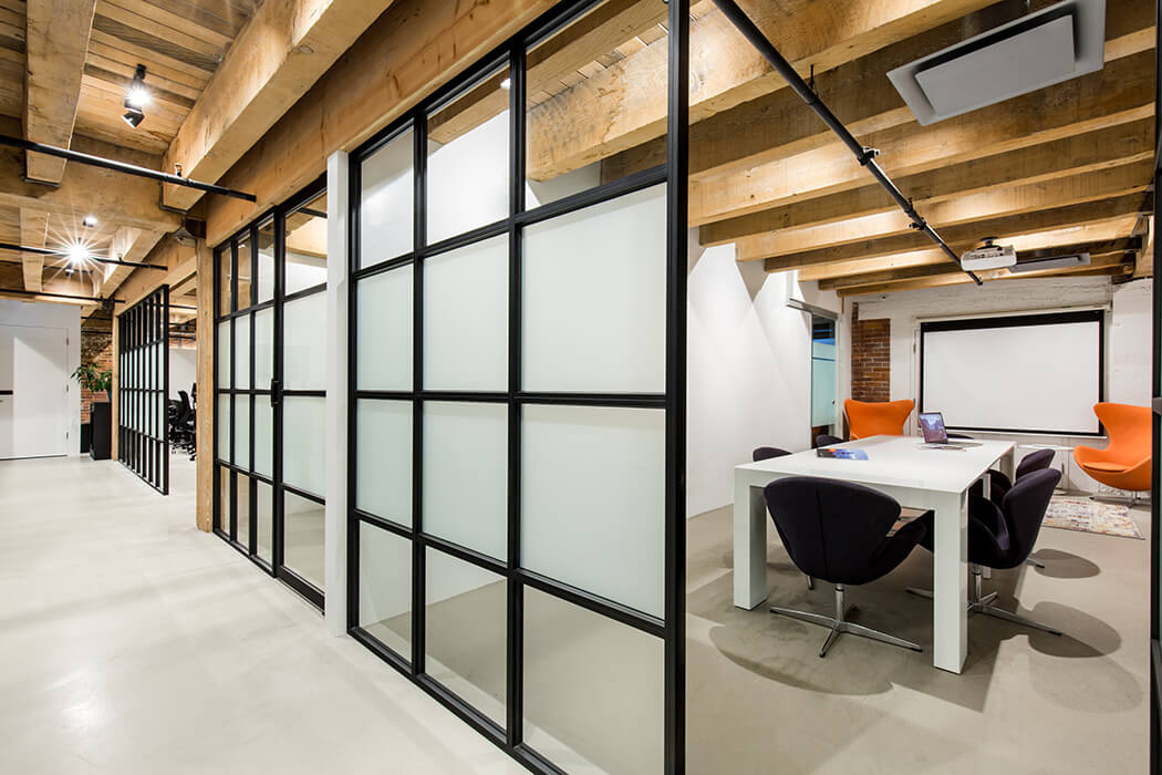 WALLENIUM_GLASS WALLS_MODULAR_OFFICE PARTITIONS_6