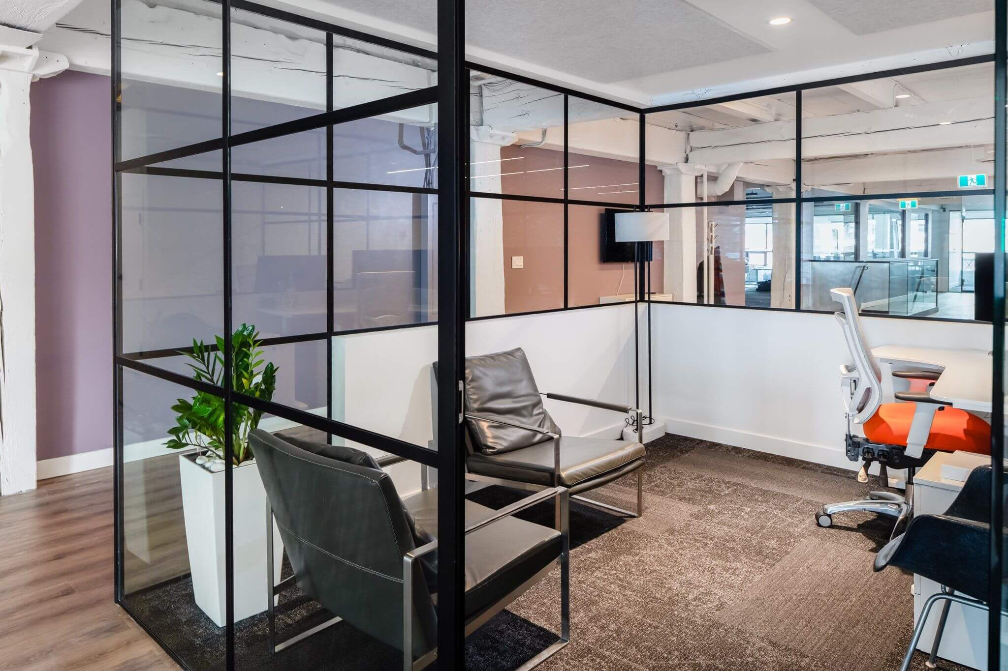 WALLENIUM_GLASS WALLS_TK_OFFICE PARTITIONS_1