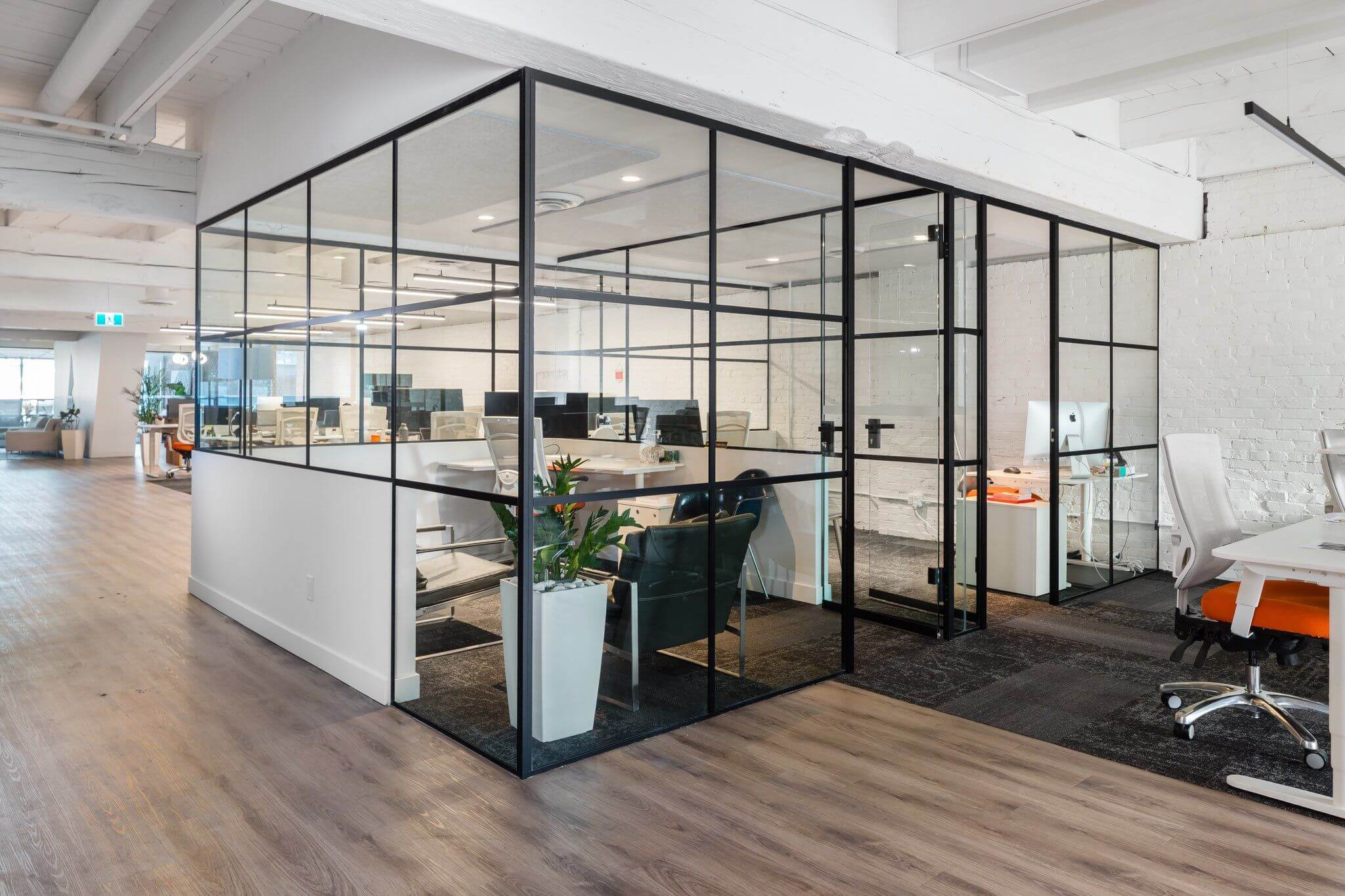 WALLENIUM_GLASS WALLS_TK_OFFICE PARTITIONS_2
